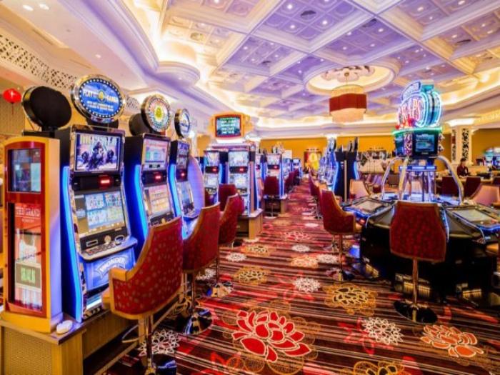 Casino Đồ Sơn, Hải Phòng là nơi đầu tiên được cấp pháp tại Việt Nam