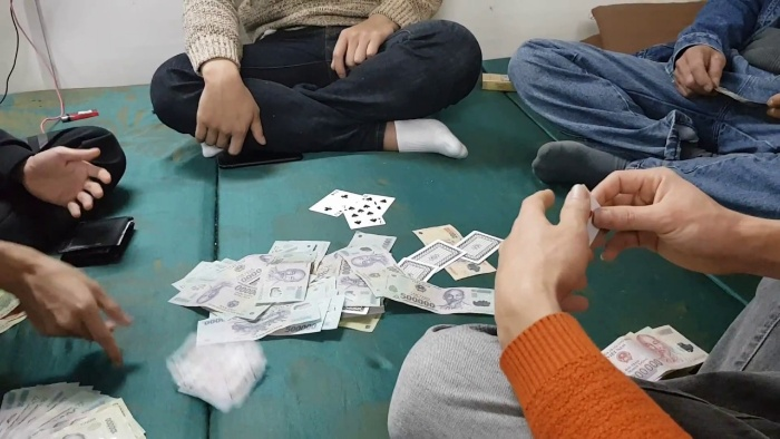 Thực trạng chồng cờ bạc hiện nay như thế nào?