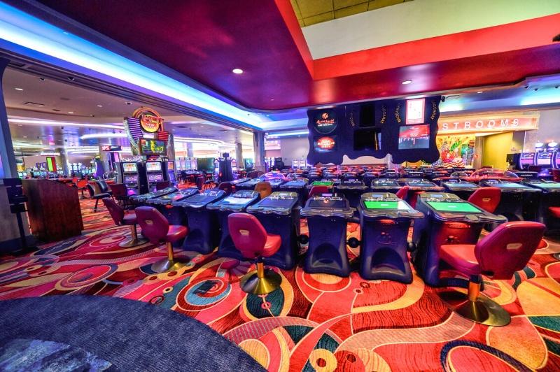 Casino World - Top 10 casino hàng đầu châu Á