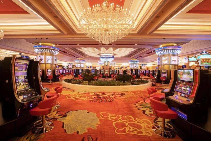 Có người đại diện đứng ra điều hành và quản lý hoạt động Casino