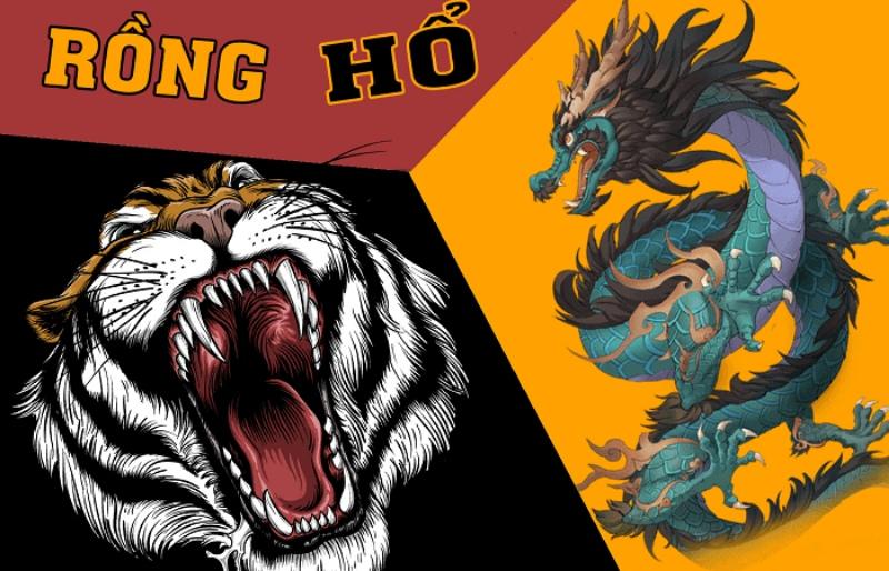 Rồng Hổ cũng là một trong những trò chơi có nhiều lượt tham gia nhất tại khu vực casino