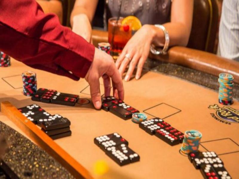Pai Gow Tiles - Top 8 game hot nhất ở casino