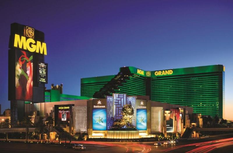 Sòng casino này được khai trường vào năm 1993