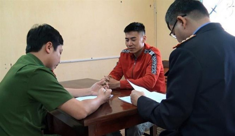 Triệt phá đường dây đánh bạc qua mạng hơn 7 tỷ đồng tại Nam Định