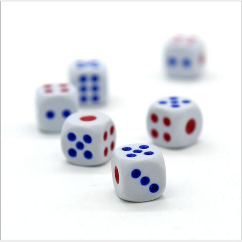 Hột tài xỉu hay còn gọi là xúc xắc, là các khối nhỏ hình lập phương