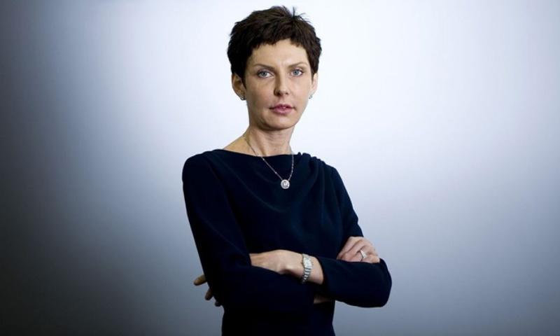 Denise Coates chính là chủ sở hữu của trang cá cược đình đám Bet365 được nhiều người biết đế