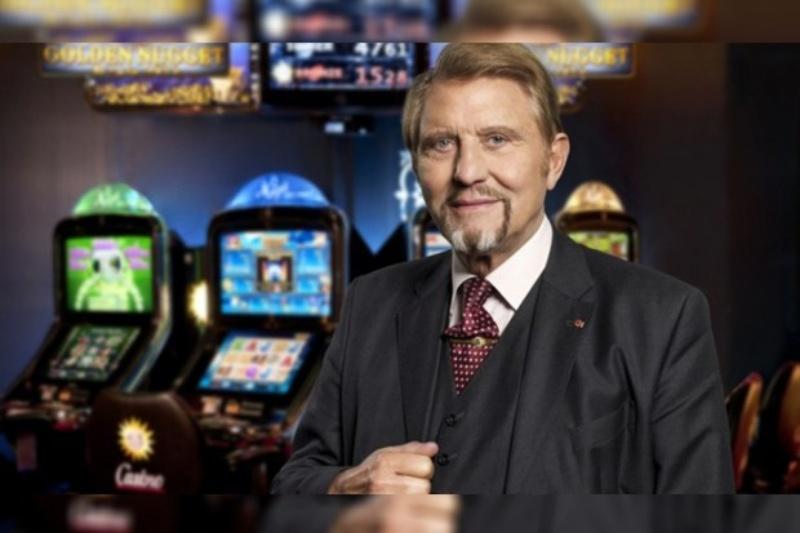Chắc chắn trong danh sách 10 người làm giàu nhờ cờ bạc không thể thiếu được cái tên Paul Gauselmann